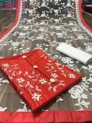 Cotton Dress Meterial