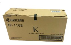 Kyocera TK-1168 Toner Cartridge