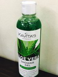 Kavita's Aloe Vera Shower Gel, Usage: Personal