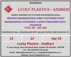 Exhibition in Kolhpur