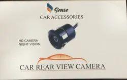 Sense car cameras