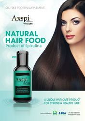 Axspi hair food