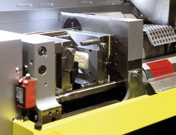 CRC Triflow, Pressure Gauge: Ask