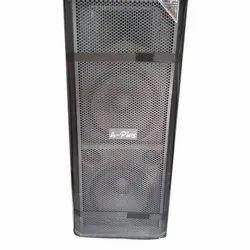 A Plus 15 inch Double DJ Speaker