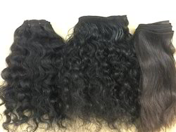 100% Virgin Human Hair Body