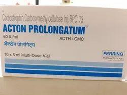 Acton Prolongatum Injection