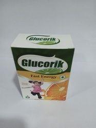 Dextrose 17.5 Gm, Sucrose 14 Gm, Zinc Sulphate 32.5 Mg & Vitamin C 50mg