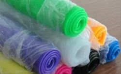 Silicone Rubber Colour Masterbatch