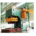 Single Series Column Hydraulic Press