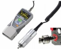 HTGS and HTGA Series Digital Torque Gauge