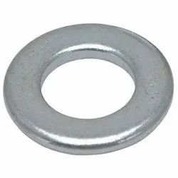 Punched Washer (Flat Washer)