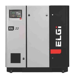 EG Series Screw Air Compressors 50 Hz