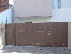 Automatic Main Gates
