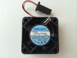 1608KL-05W-B39 - NMB DC Brushless Fan