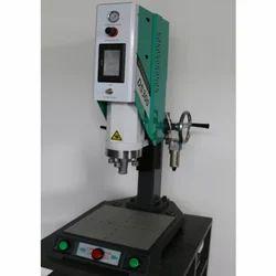 Ultrasonic Welding Machine