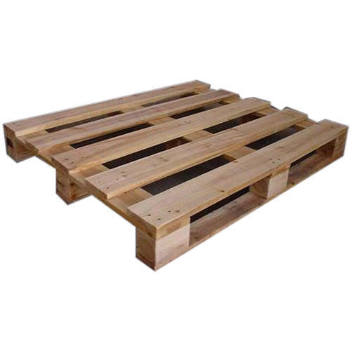 Neem Wood Pallets Manufacturer From Vadodara