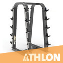 AM-9055 Barbell Rack