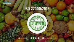 ISO 22000 Internal Audit & MRM