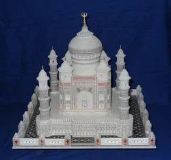 Marble Tajmahal Monument