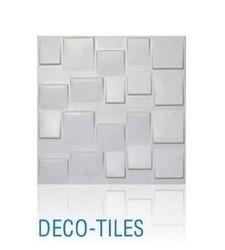 HardyPlast 3D PVC Wall Panels