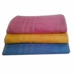 Bamboo Cotton Towel