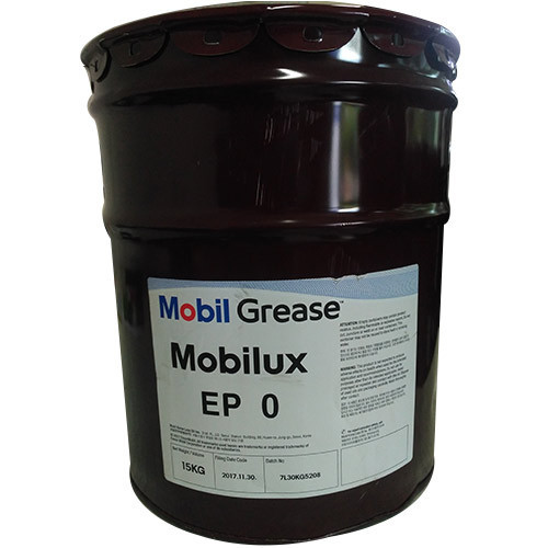 Mobil Grease Grease Mobilux Ep 0 Wholesale Distributor