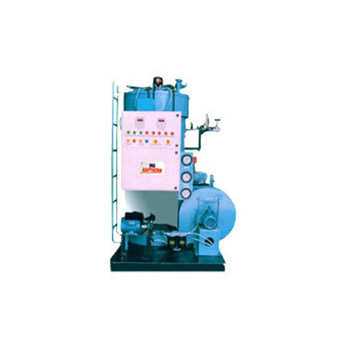 Techno-Max IBR Steam Boiler, Capacity: 500-1000 Kg/hr, Rs 250000 ...