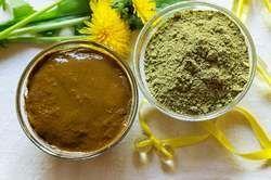 Natural Herbal Henna