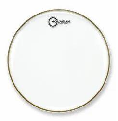 Aquarian Drum Heads Classic Clear 13
