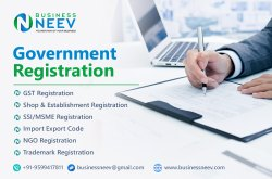 MSME Registration Service, Professional Experience: 15+ Year Experience