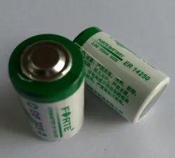 ER 14250 Forte Lithium Battery