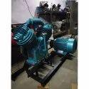 7.5 HP Borewell Compressor