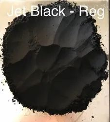 Black Oxide Color