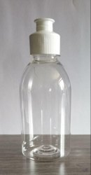 FlipTop Sanitizer Bottle