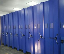 Safeage Mobile Storage File Compactor