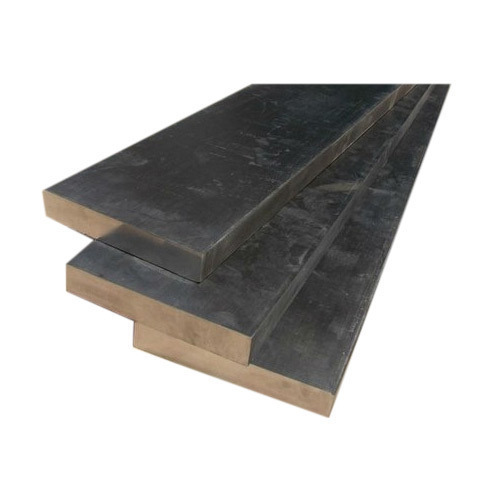 High Carbon High Chromium Cold Flat Bar