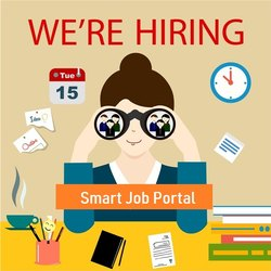 Online Job Portal Service