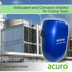 Antiscalant and Corrosion Inhibitor for Cooling Tower