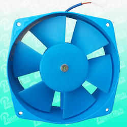 Stainless Steel Blue 230 VAC Fan Welding Machine, For Industrial