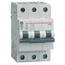 Miniature Circuit Breaker Mcb Latest Price