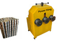 Motorized Pipe Bending Machines