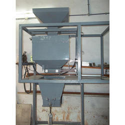 Hopper Weighing Batching System