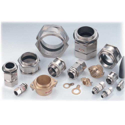 Comet Cable Gland Components