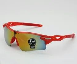 BEAWESOME Multicolor Mens Sports Sunglasses