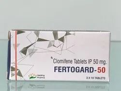 Fertogard 50 Tablet