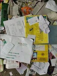 Copy Waste Paper