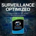 2TB ST2000VX008 Skyhawk Surveillance Seagate Internal Hard Drive