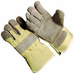 Kevlar Palm Gloves