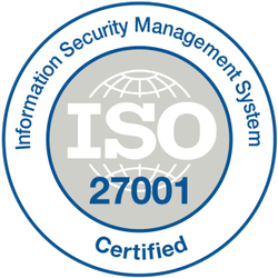 ISO 27001 International Security Management System