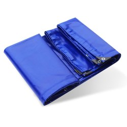 ISI Certification For Heavy Duty Protective Covers